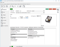 mkb software artikelbeheer